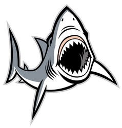 Shark Vector Images (over 4,280).