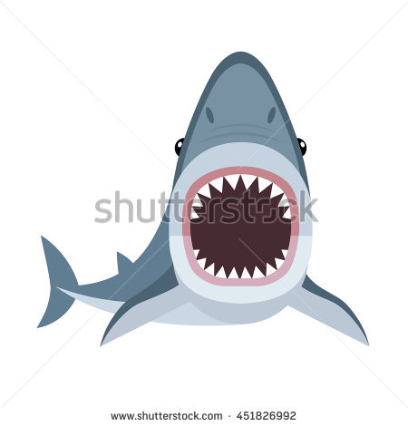 Shark Stock Images, Royalty.