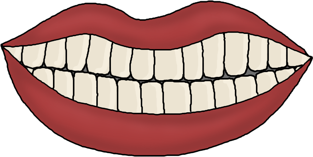 Showing post & media for Cartoon mouth teeth.