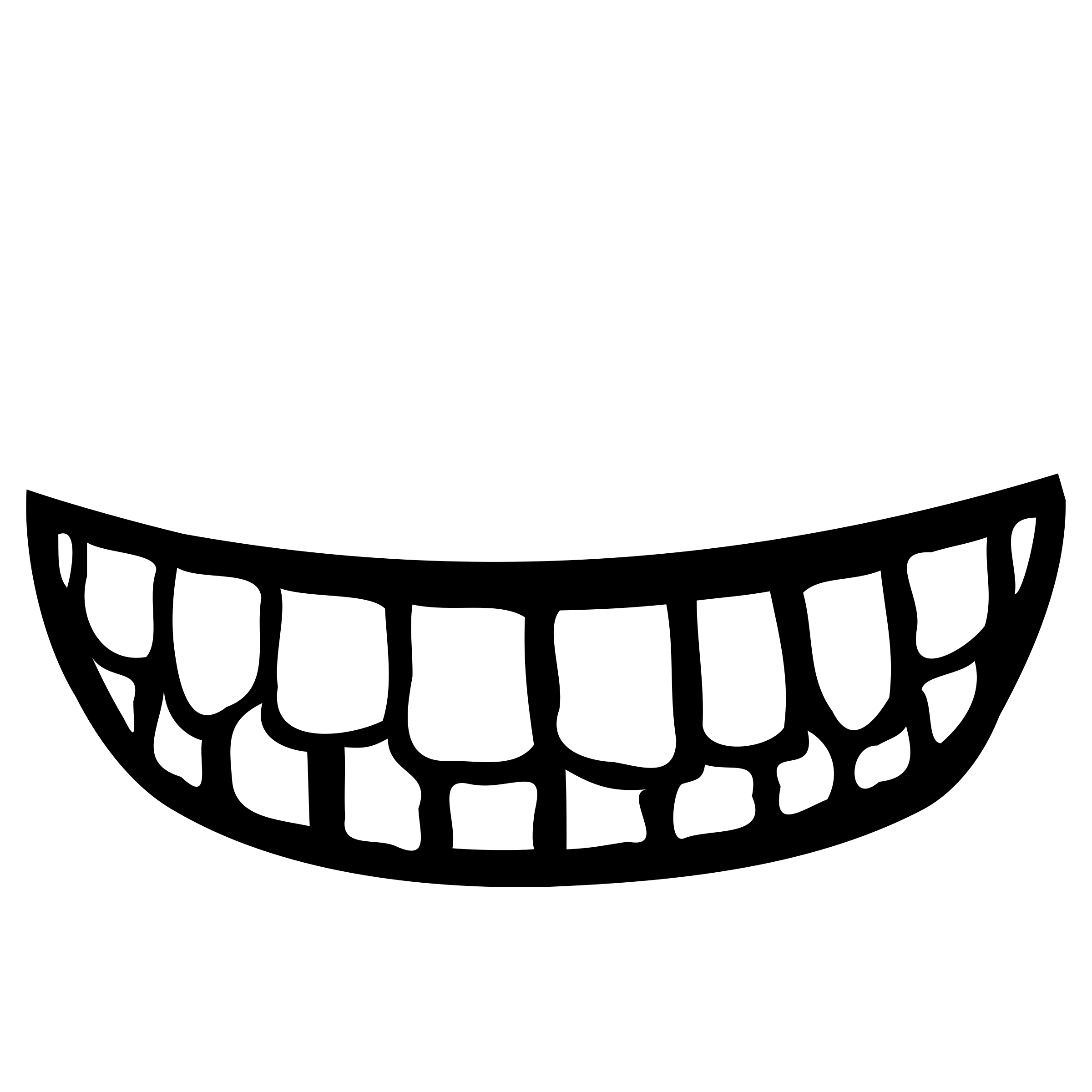 Showing post & media for Cartoon mouth with teeth clip art.