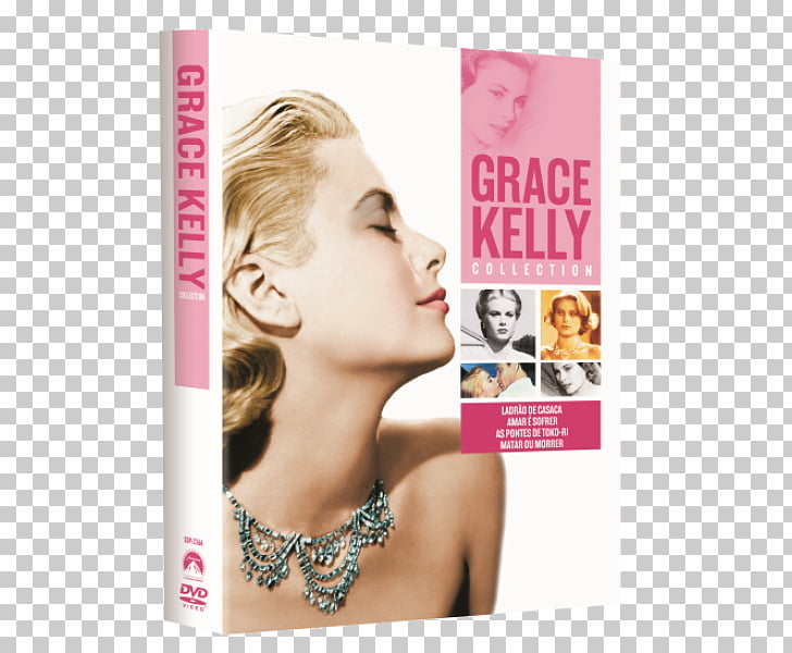 Grace Kelly To Catch a Thief DVD Paramount s Film, dvd PNG.