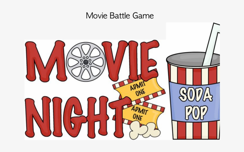 Movie Clipart Soda Clip Art Popcorn Free Transparent PNG Quirky.