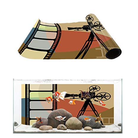 Amazon.com : Fantasy Star Aquarium Background Film Projector.