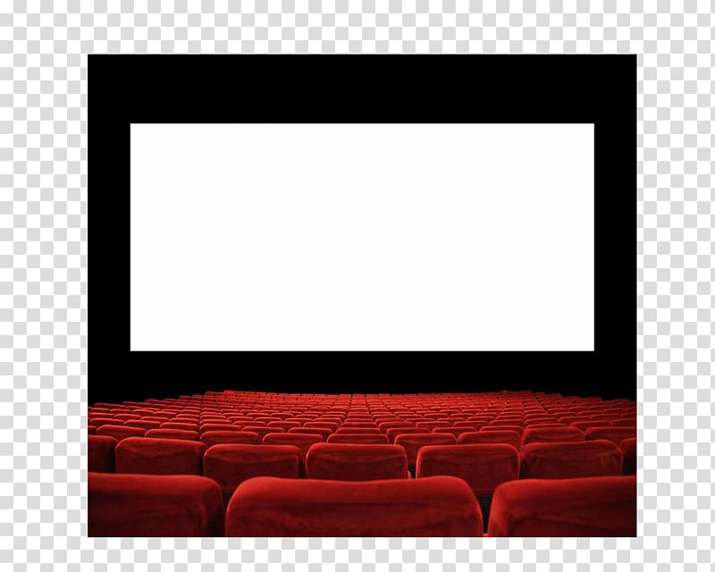 Cinema Rectangle Projection Screens Display device Square.