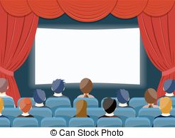 Movie theater Vector Clipart Royalty Free. 22,029 Movie theater clip.