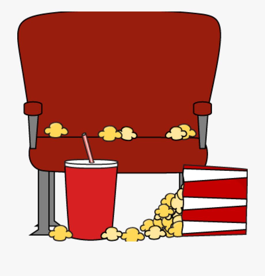 Movies Clipart Movie Hall.