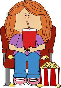Movie clipart watch movie, Movie watch movie Transparent.