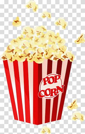 Popcorn Discount theater Film Cinema, Movie Theatre transparent.