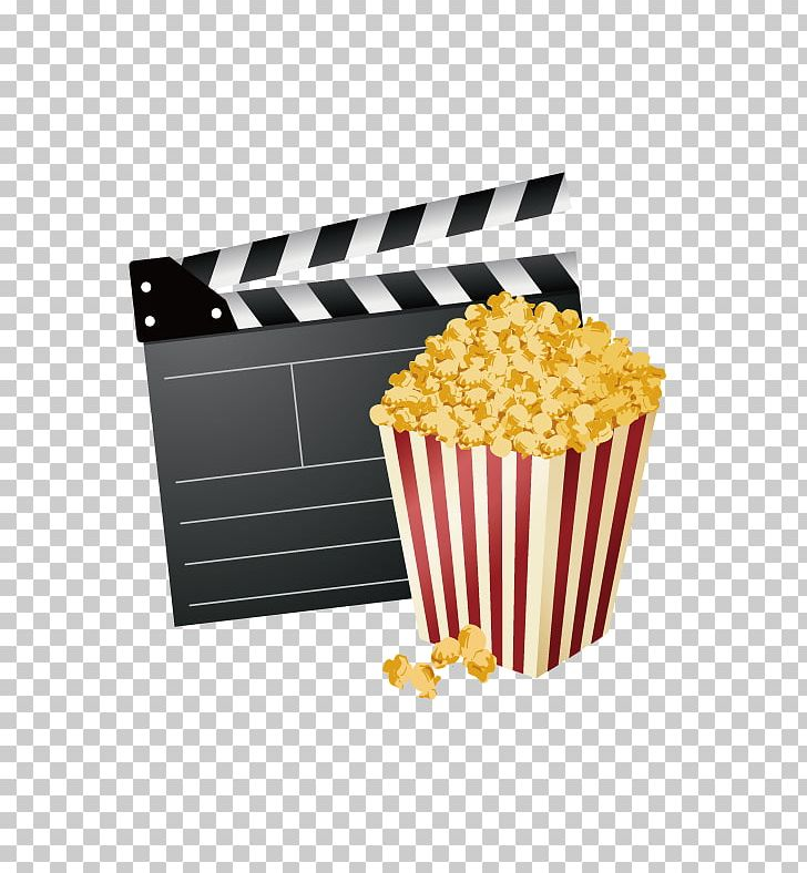 Popcorn Photographic Film PNG, Clipart, Cinema, Computer Graphics.