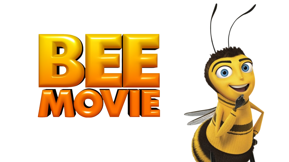 Bee Movie Game YouTube Barry B. Benson Film.