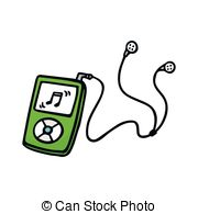 Mp3 player clipart 1 » Clipart Station.