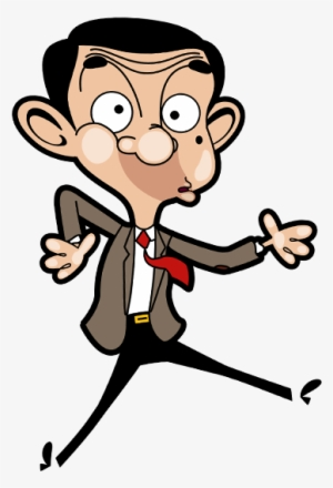 Mr Bean PNG Images.