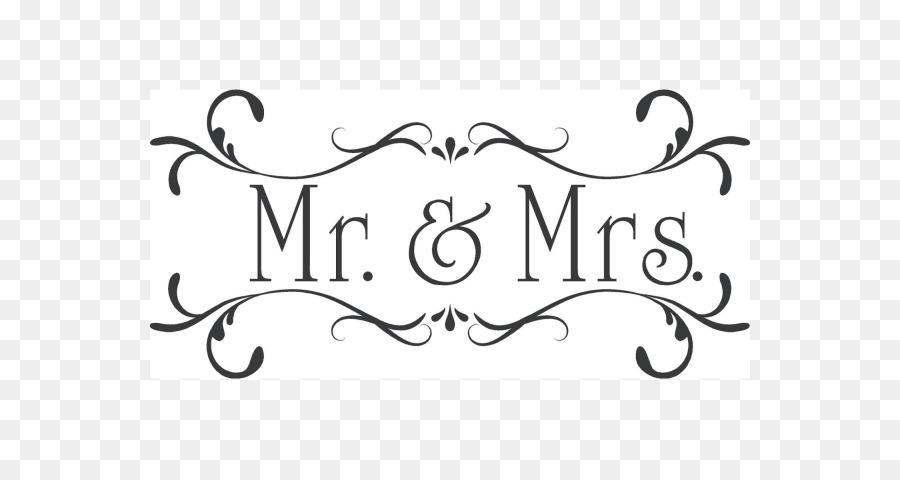 Mr Mrs Png & Free Mr Mrs.png Transparent Images #35417.