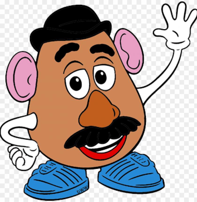 mrs potato head png jpg freeuse download.