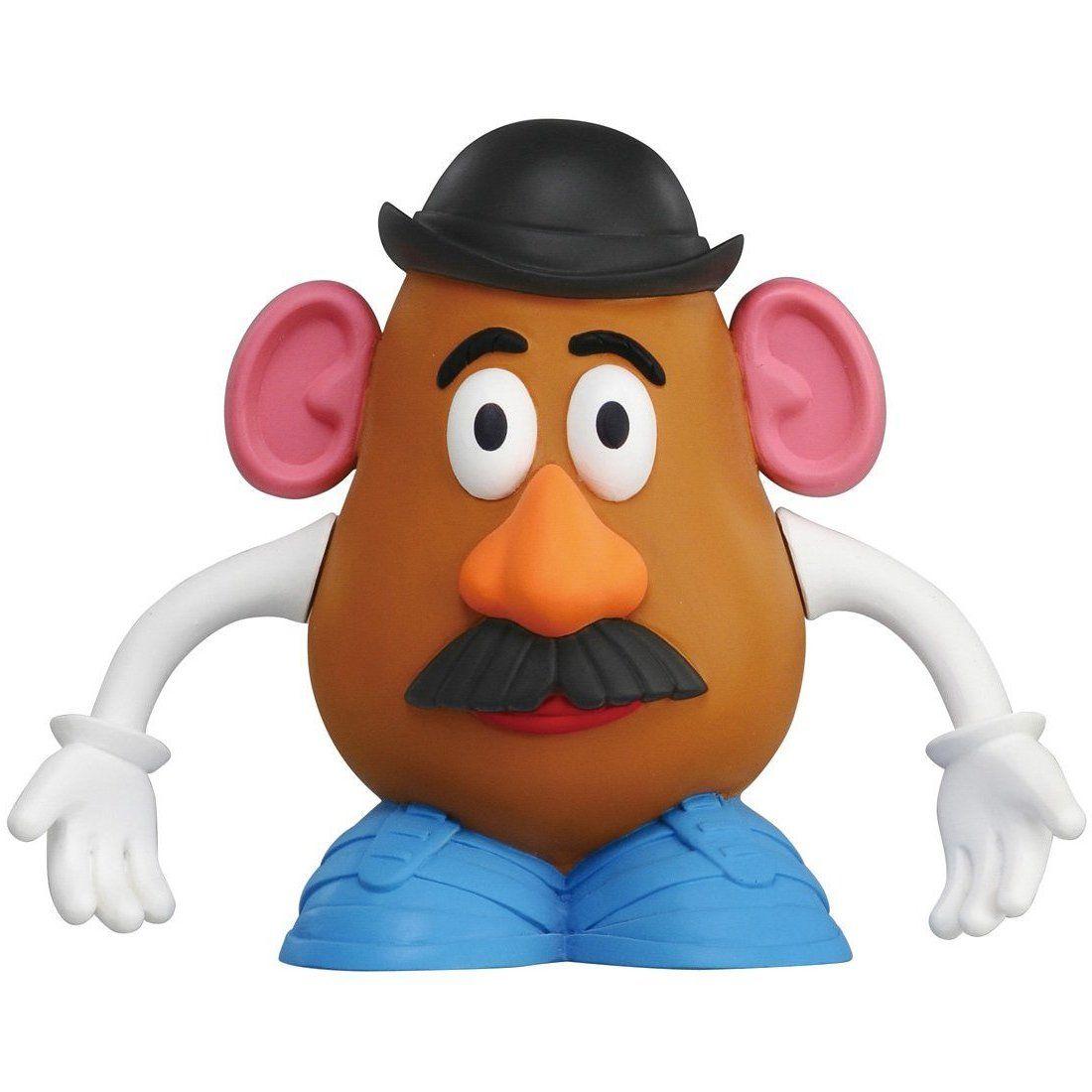 Mr Potato Head Clipart in 2019.