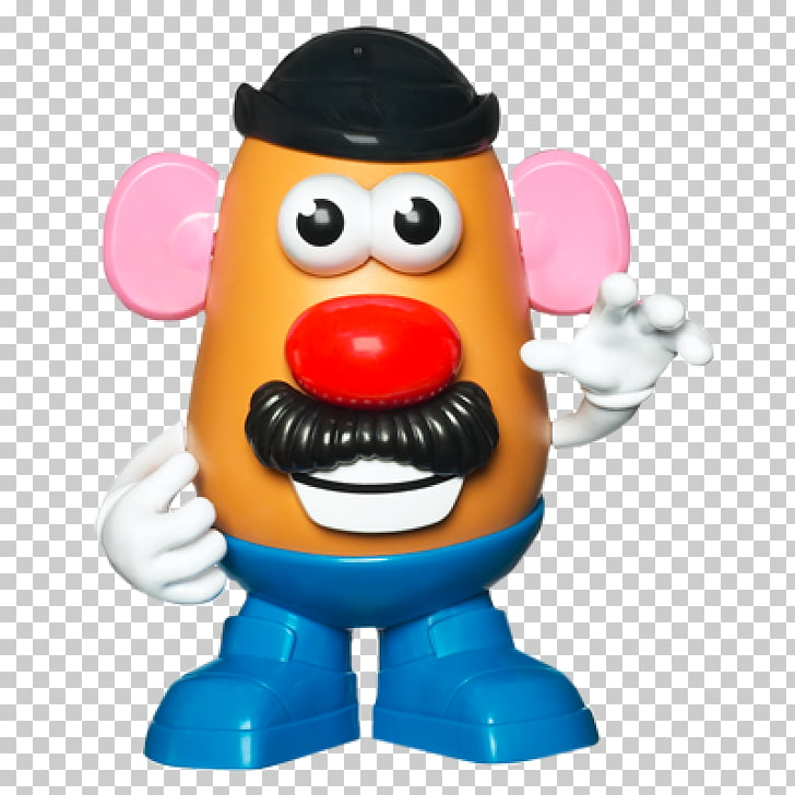 Mr. Potato Head Toy Playskool Child Smyths, toy PNG clipart.