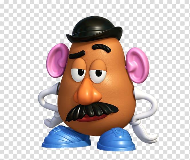 Toy Story Mr. Potato Head digital artwork, Mr. Potato Head.