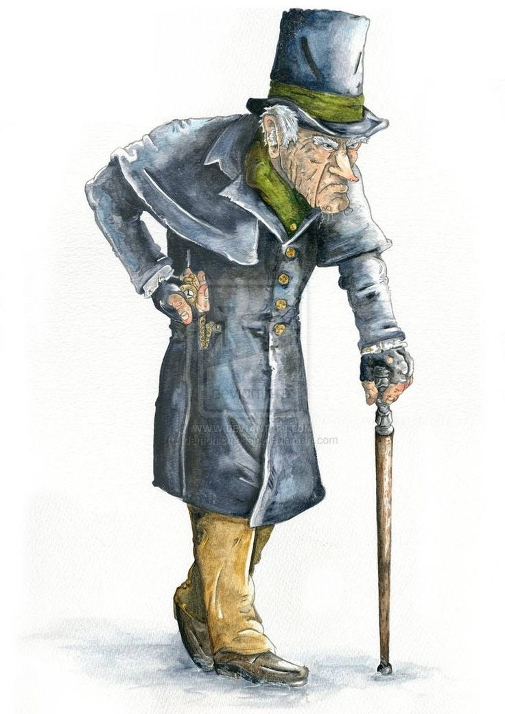 Free Scrooge Cliparts, Download Free Clip Art, Free Clip Art.