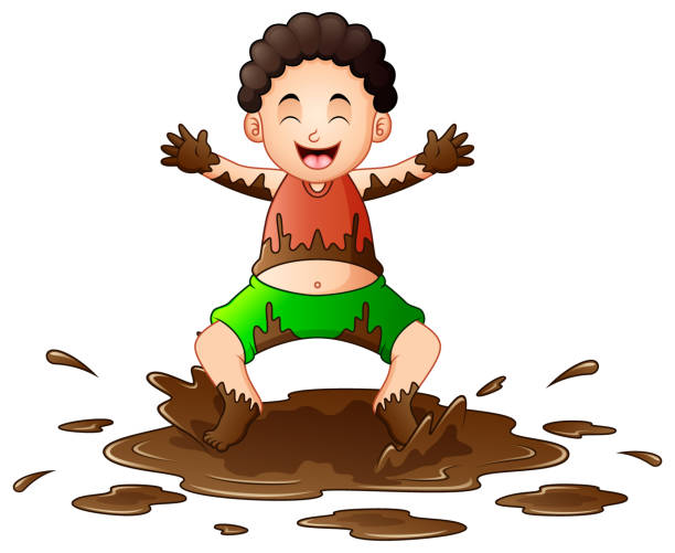 Clipart mud 8 » Clipart Station.