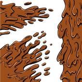 Mud Clipart.