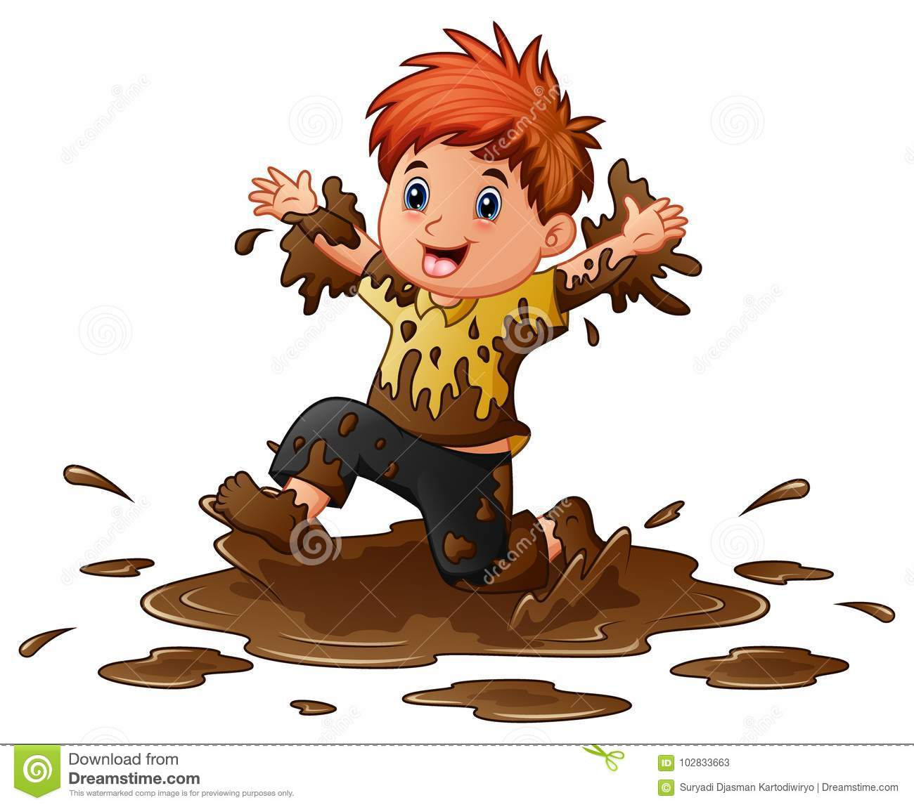 Clipart mud 6 » Clipart Station.