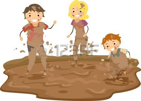 Mud Stock Vector Illustration And Royalty Free Mud Clipart.