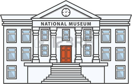 Museum clipart » Clipart Station.