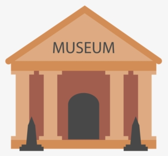 Free Museum Clip Art with No Background.