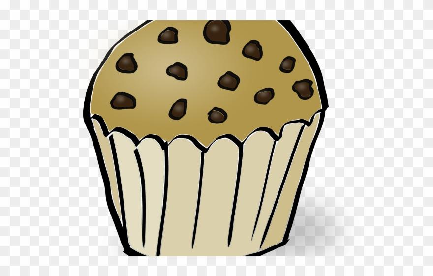 Muffin Clipart Five.