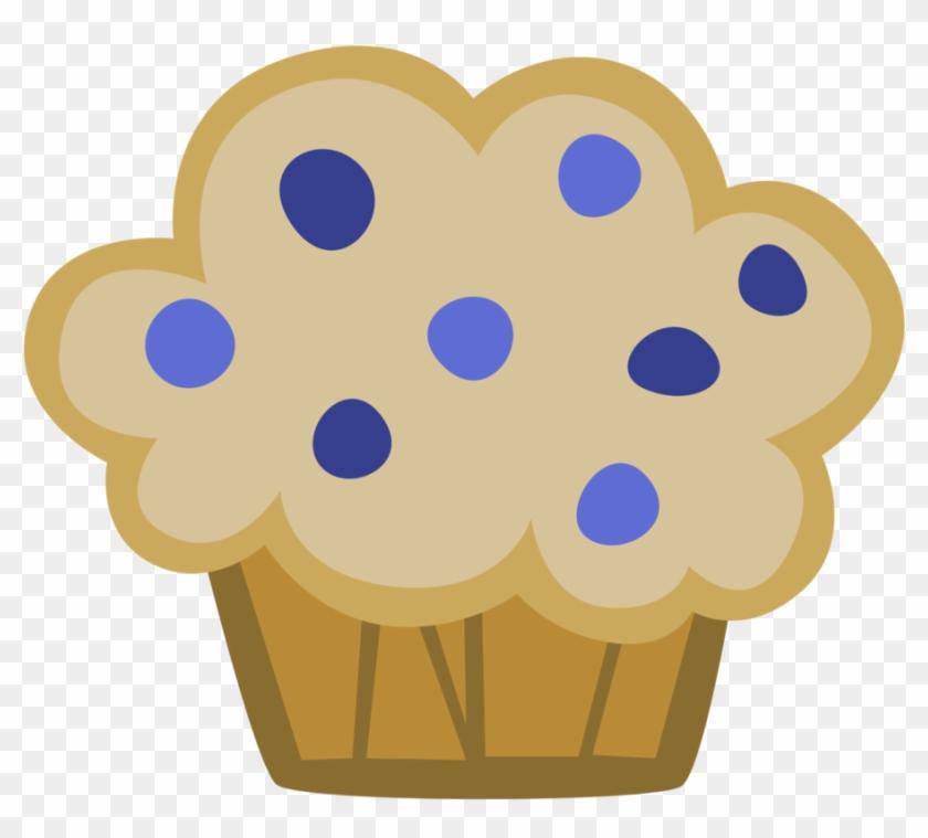 Muffin Clipart.