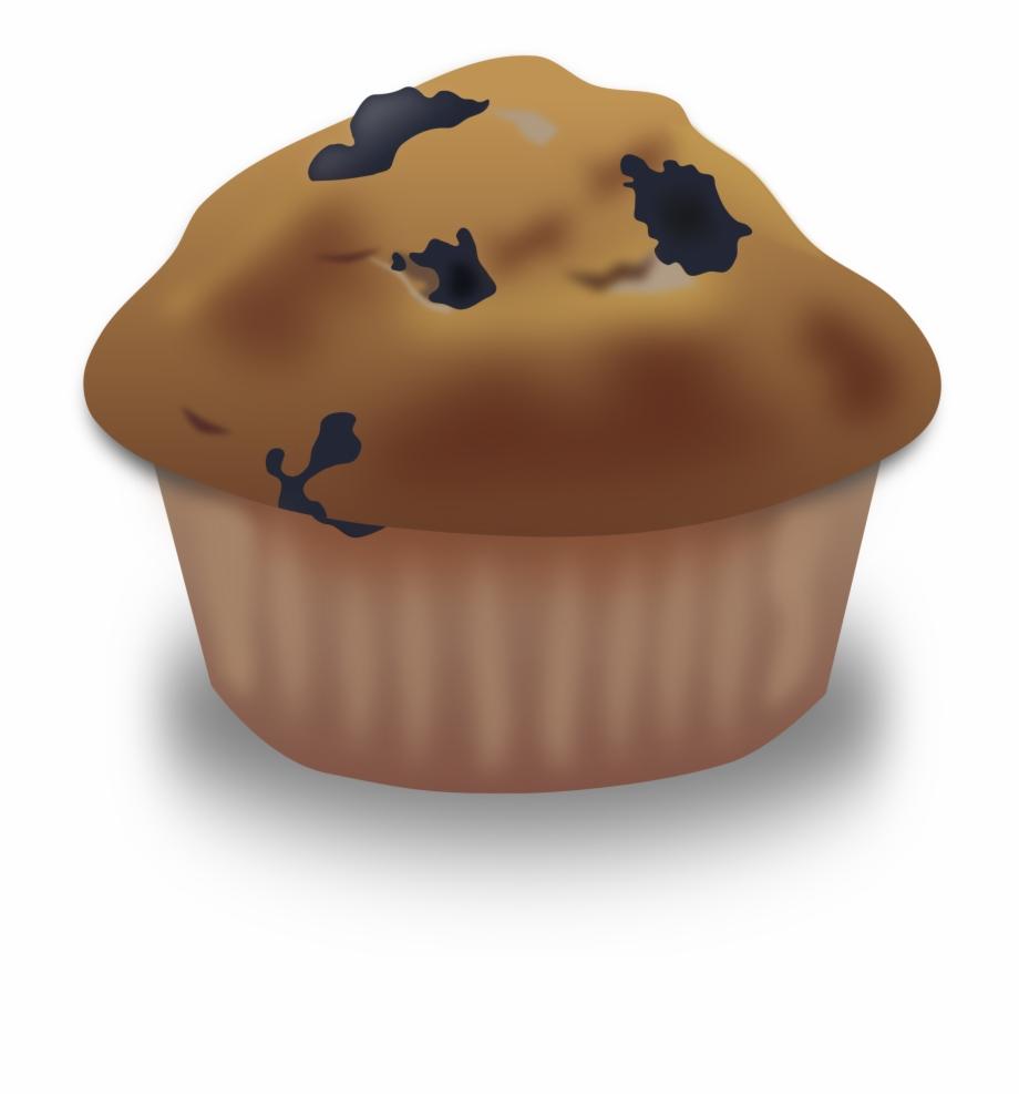 Muffin Clipart Baking Muffin.