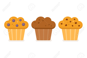 Muffin Clipart Free.