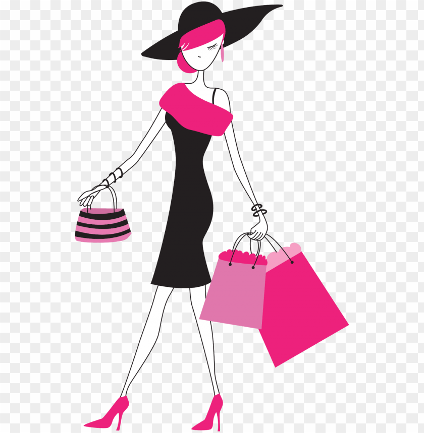mujer clipart png.