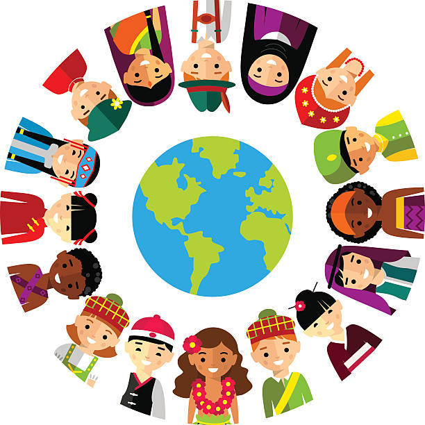 Multicultural Children Clipart Culture.