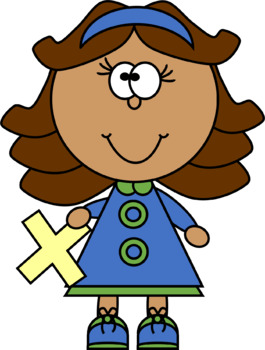 Multiplication Clipart Free.