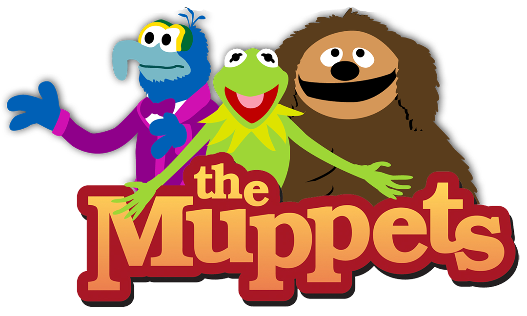 The Muppets Clipart.