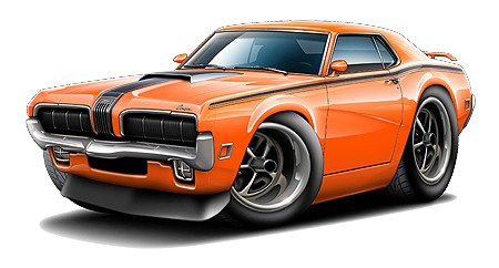 Free Muscle Car Clipart, Download Free Clip Art, Free Clip.