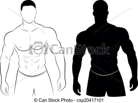 Muscle Man Clipart & Muscle Man Clip Art Images.