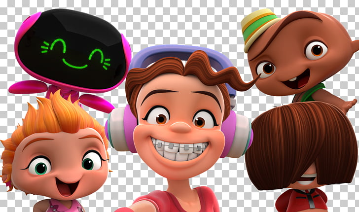 Discovery Kids Rock music 2017 MINI Cooper Animation.