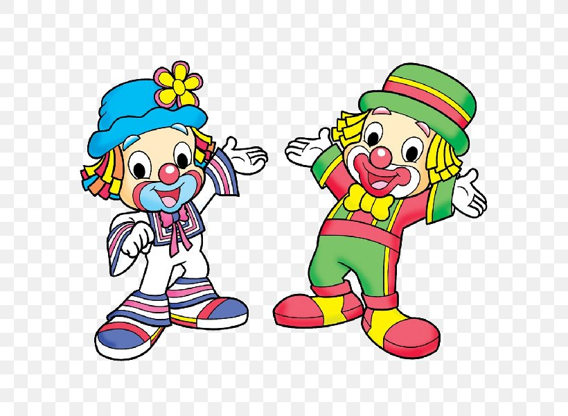 Clown Clip Art Portable Network Graphics Children\'s Music.