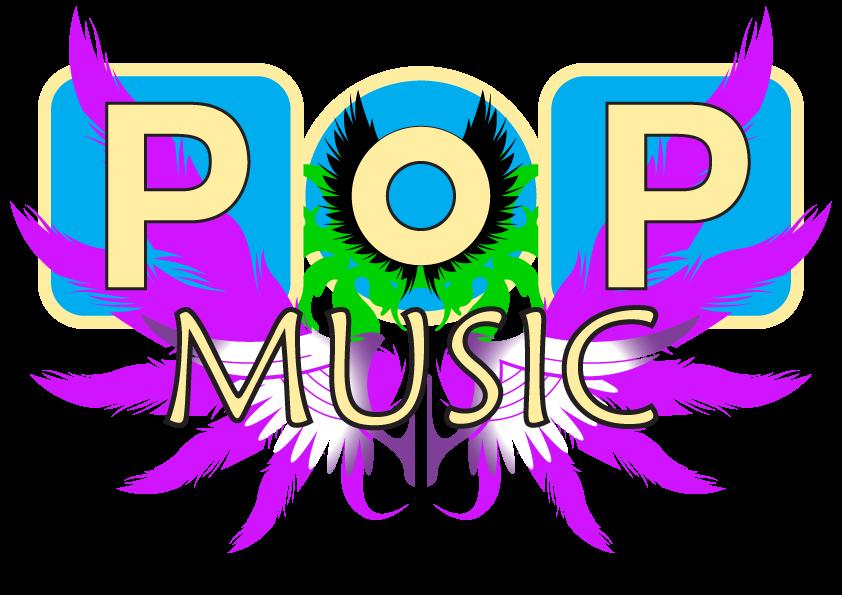 Clipart music pop music, Clipart music pop music Transparent.