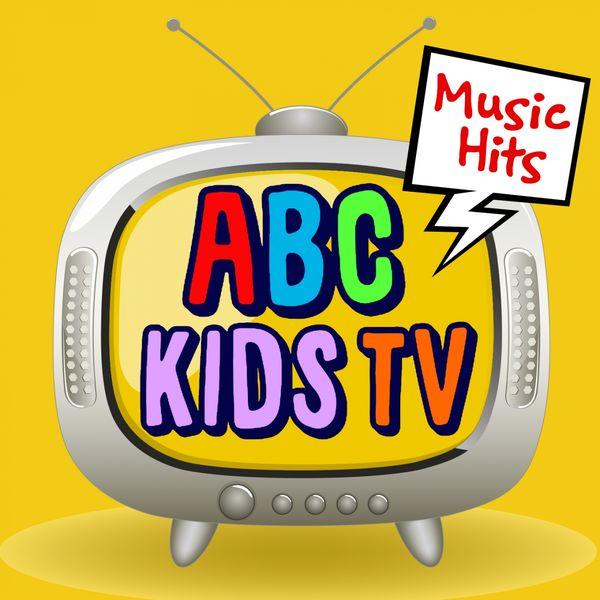 Album Abc Kids Tv Music Hits, Nursery Rhymes and Kids Songs.