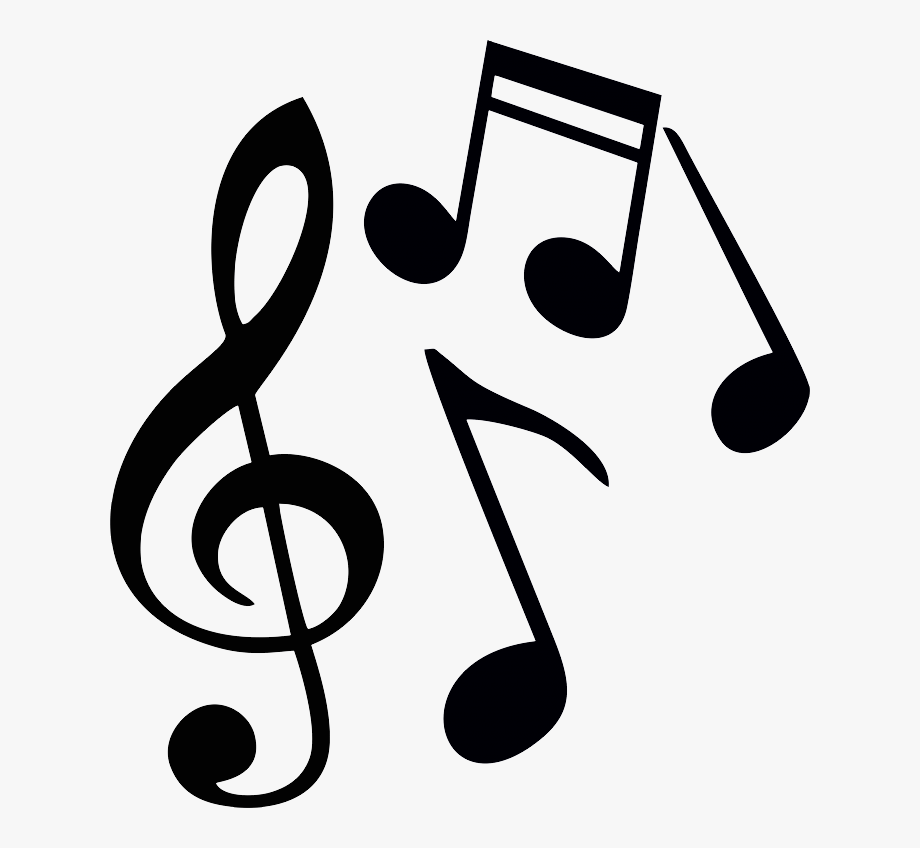 Musical Notes Clipart Png.