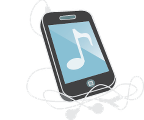 MP3 Music Player Smart Phone.