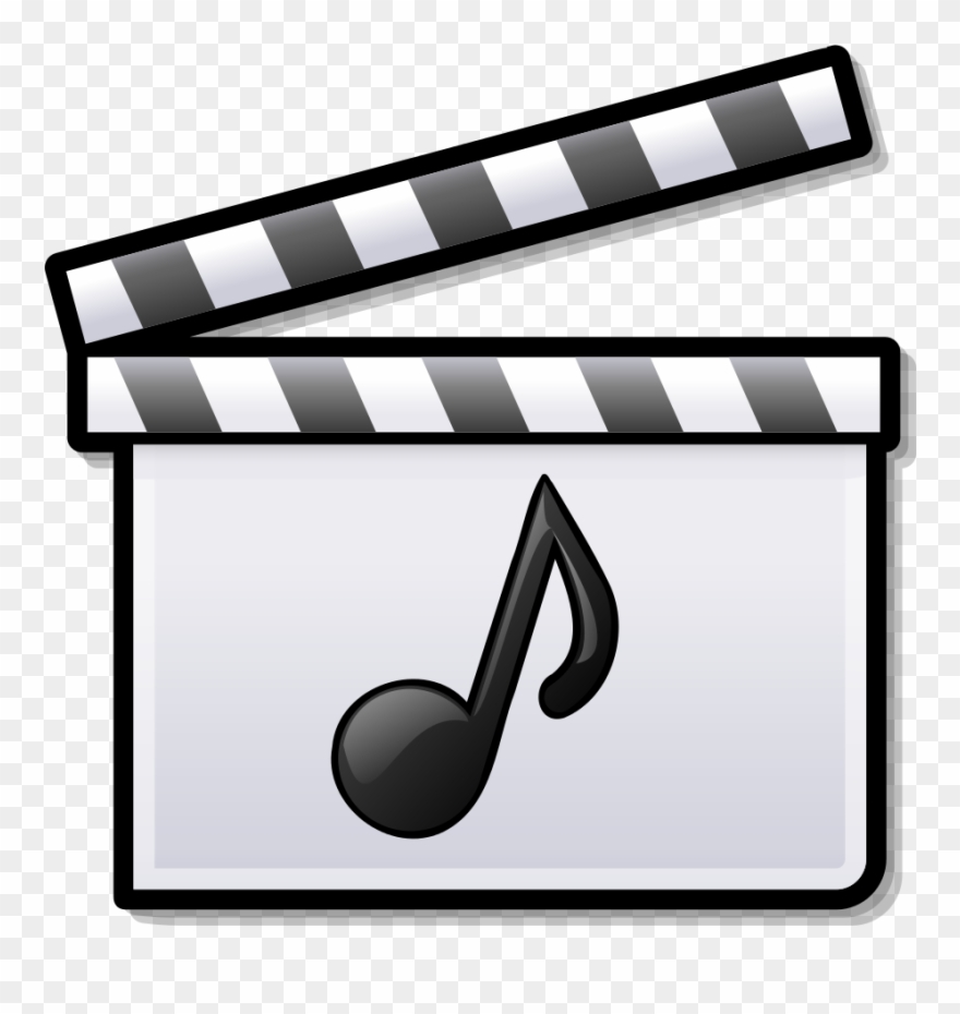 Clipart music video clips download 2017 clipart images.