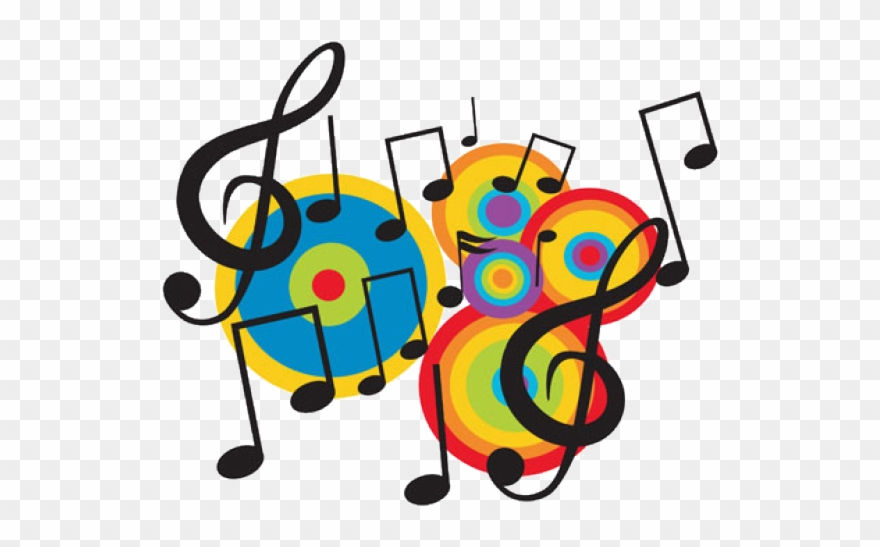 Radio Clipart Musical Note.