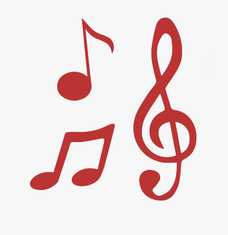 Music Note Symbol Clipart Musical Note Clef.