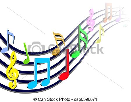 Clipart Musical Scale Clipground