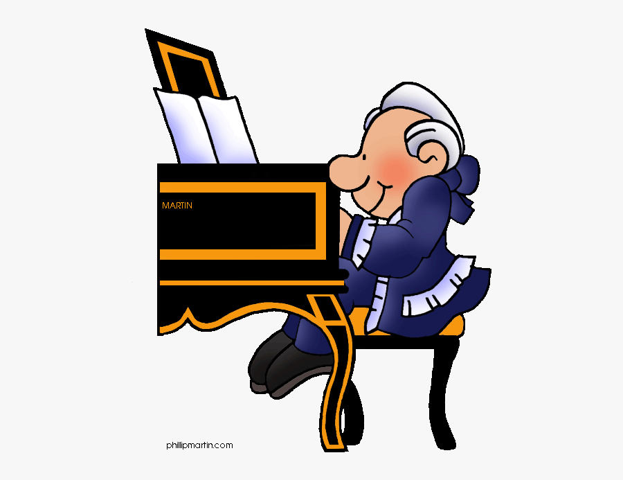 Baroque Music Clipart.