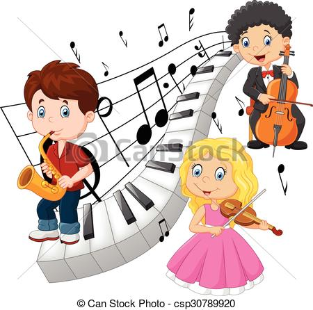 Playing music Clipart Vector and Illustration. 49,698 Playing.